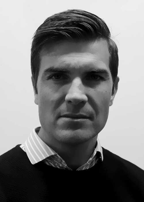 Erik Thonfors