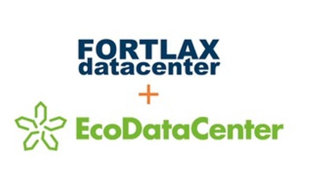 Fortlax och EcoDatacenter går samman