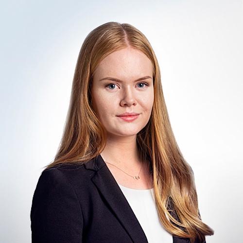 Madeleine Johansson