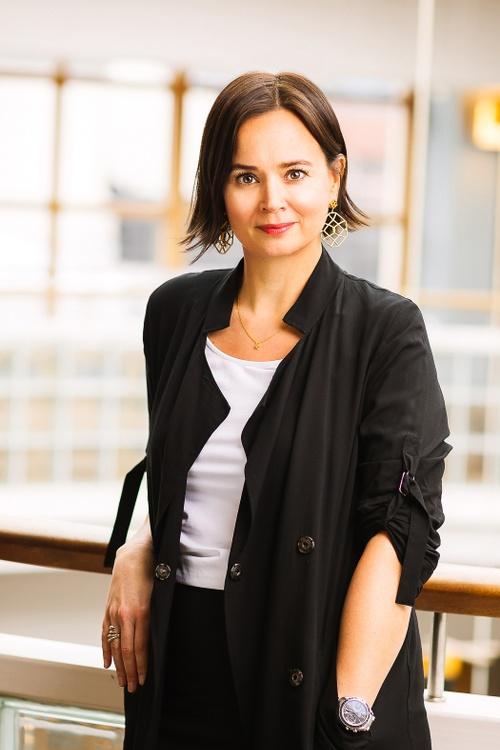 Nanna Hedlund