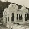 1927 photo of the World War I Monument in Algiers, Algeria