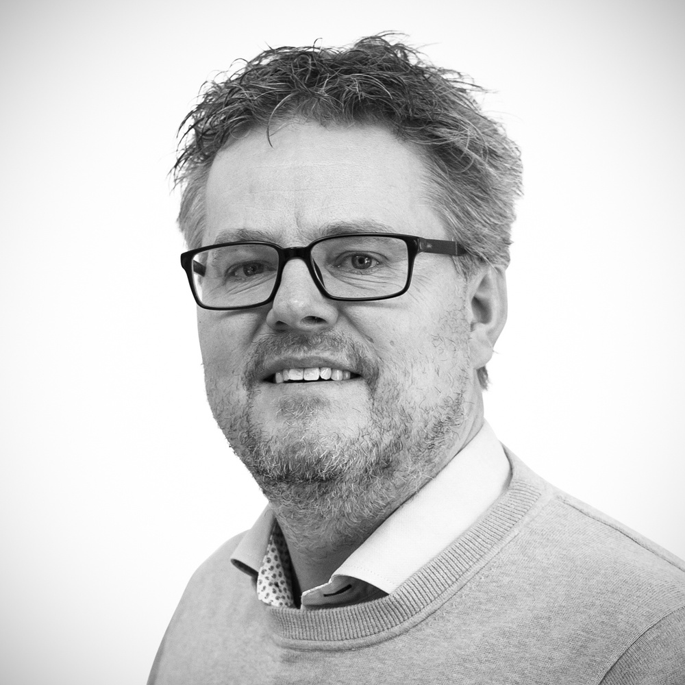 Anders Byström Commercial Director PartGroup