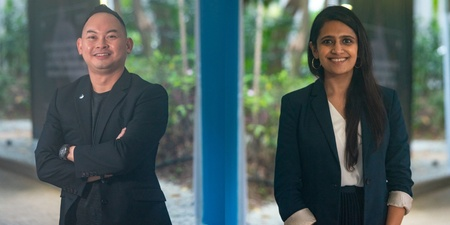 Twitter's Carl Cheng and Keya Madhvani on the platform's communicative power