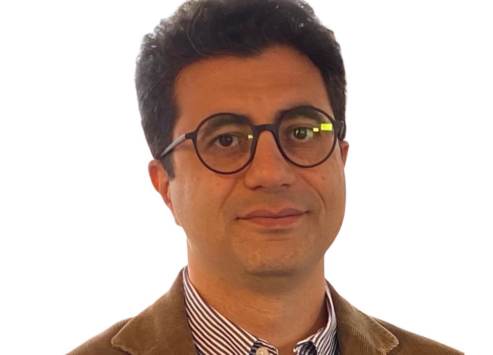 Vahid Sohrabpour, CEO of Saveggy
