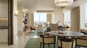 Assila hotel, Jeddah