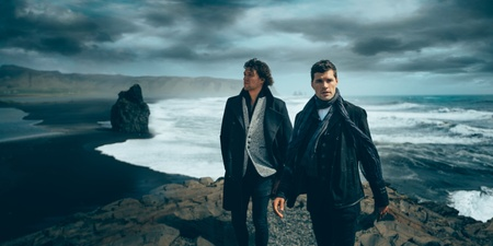 """Art that stands out is difficult to make"": An interview with for KING & COUNTRY"