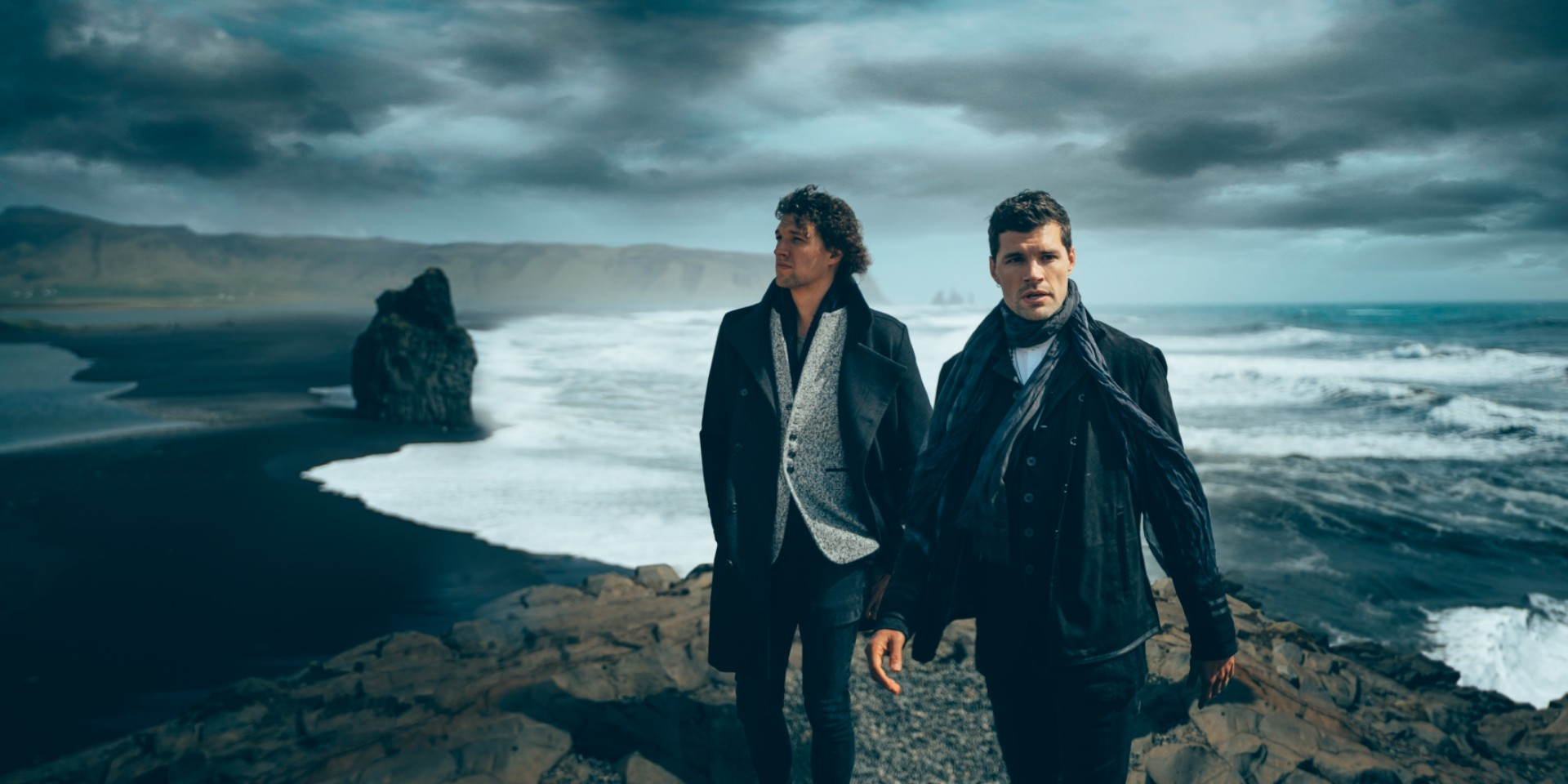 """""""Art that stands out is difficult to make"""": An interview with for KING & COUNTRY"""