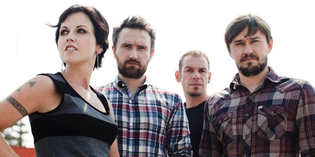 The Cranberries announce final album with Dolores O'Riordan, shares new single 'All Over Now' – listen