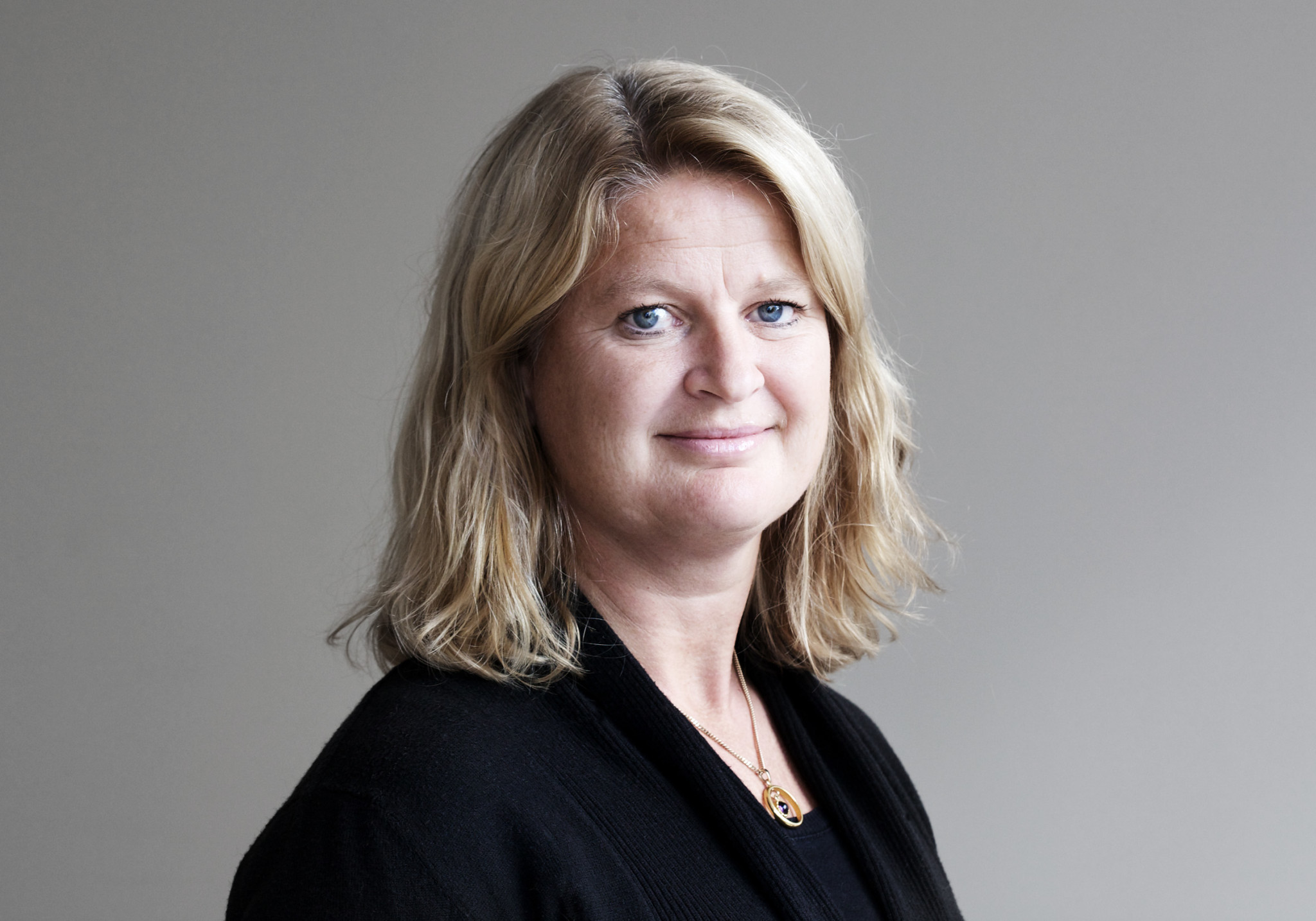 Birgitta Palmér