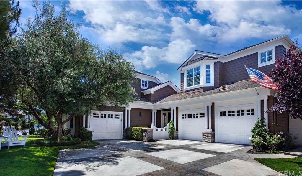 3 Jupiter Hills Newport Beach