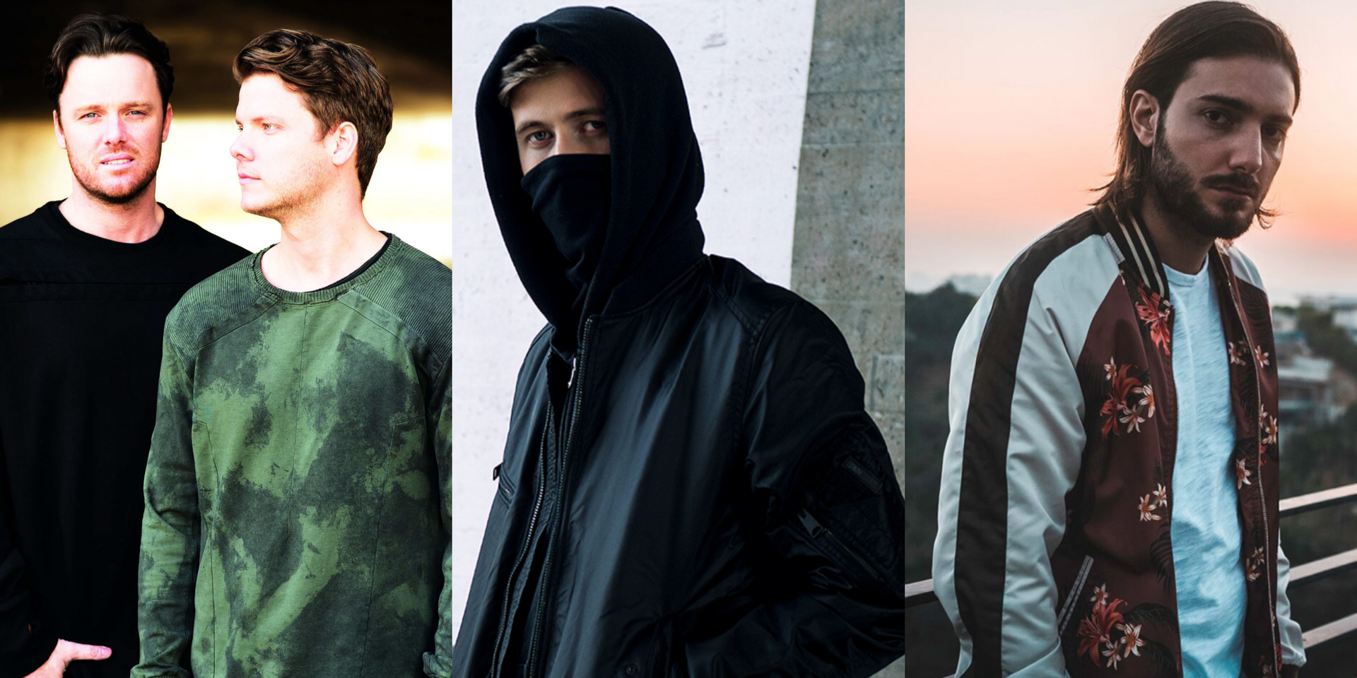 Marquee Singapore reveals August schedule – Alan Walker, Alesso and more to perform