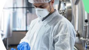 Représentation de la formation : CQP Animateur d'équipe de fabrication des industries chimiques