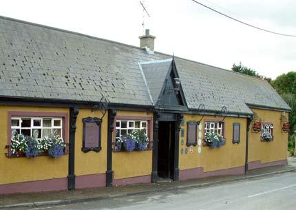 Currans Bar