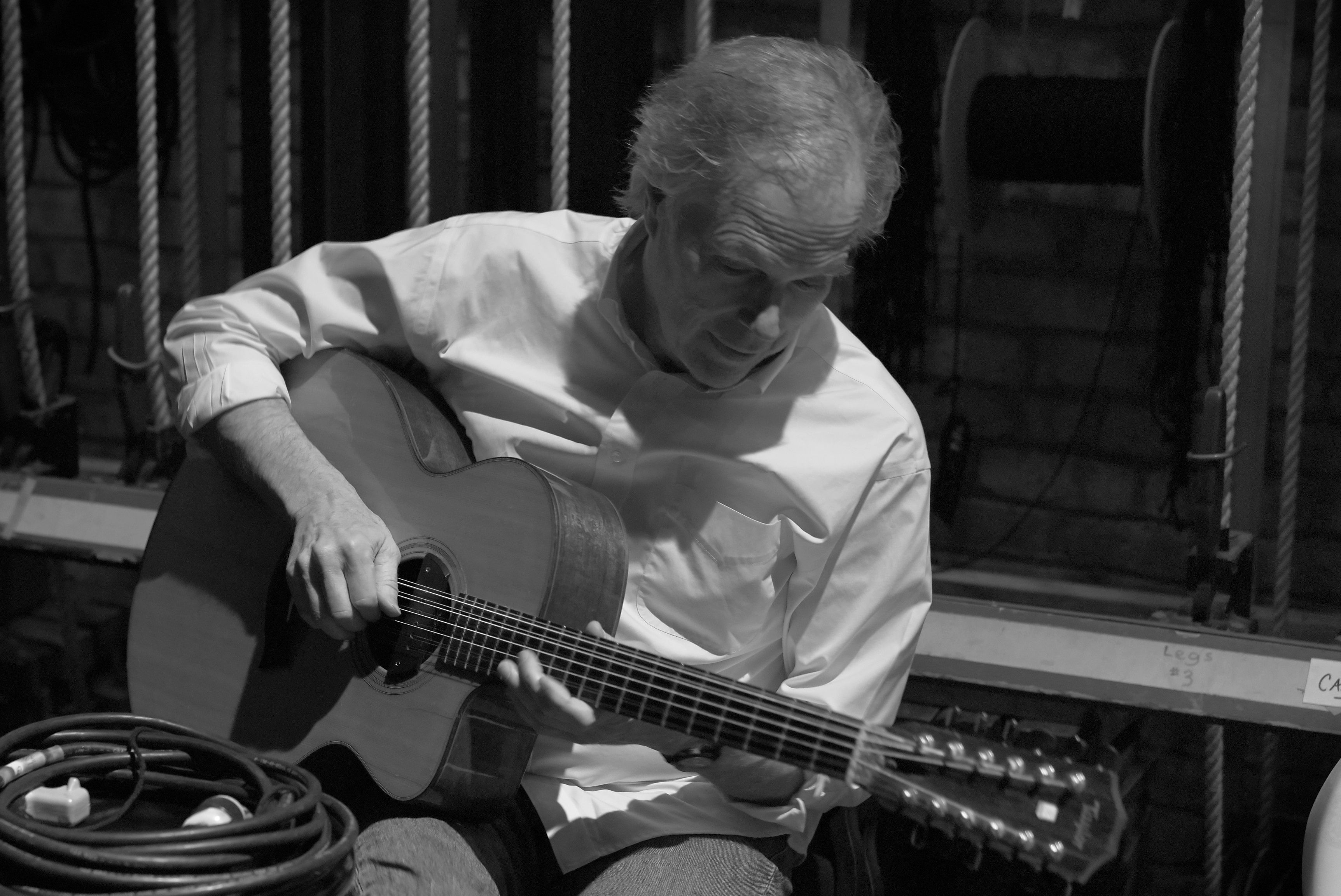 TBT - Leo Kottke - Thursday, June 21, 2018, Doors: 6:30 PM