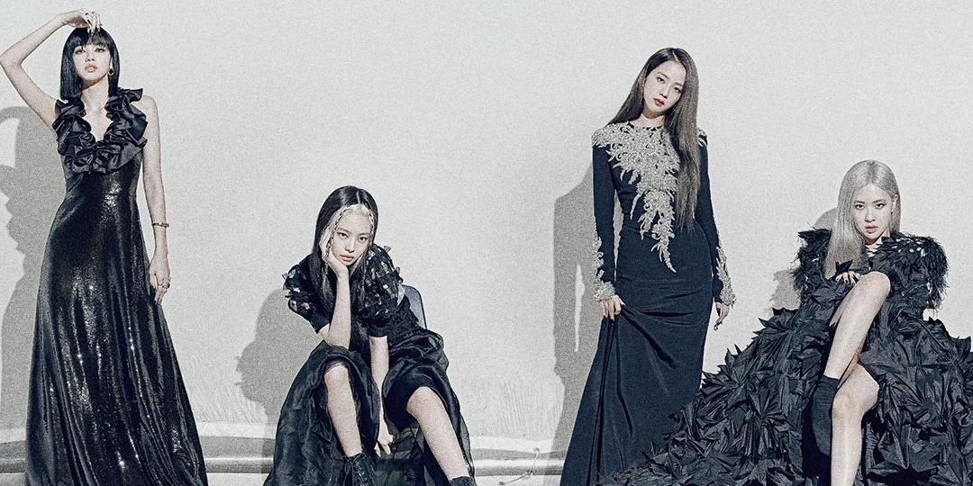 BLACKPINK to drop debut album in October