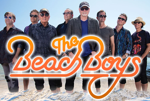 CVAH- The Beach Boys, August 2, 2018, gates 5:30pm