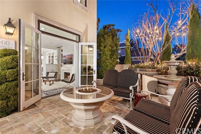 441 Dahlia Ave A - $2.022M