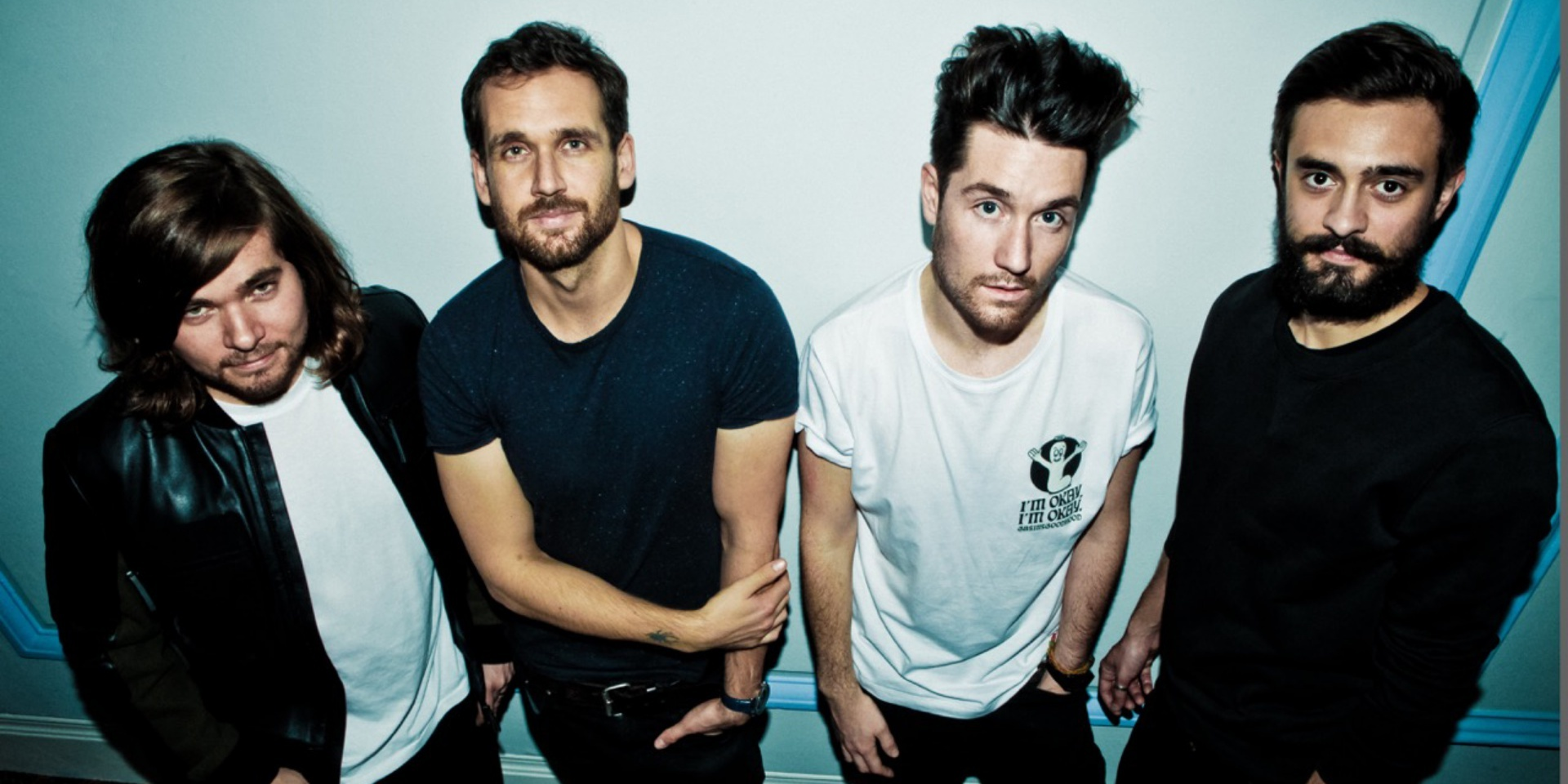 Bastille announces release date of new mixtape along with a new track — listen