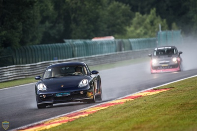 Spa-Francorchamps - Curbstone Trackday - Photo 3