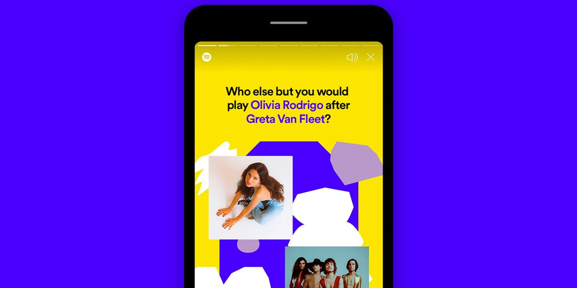 Find out how unique you are with Spotify's new feature 'Only You'
