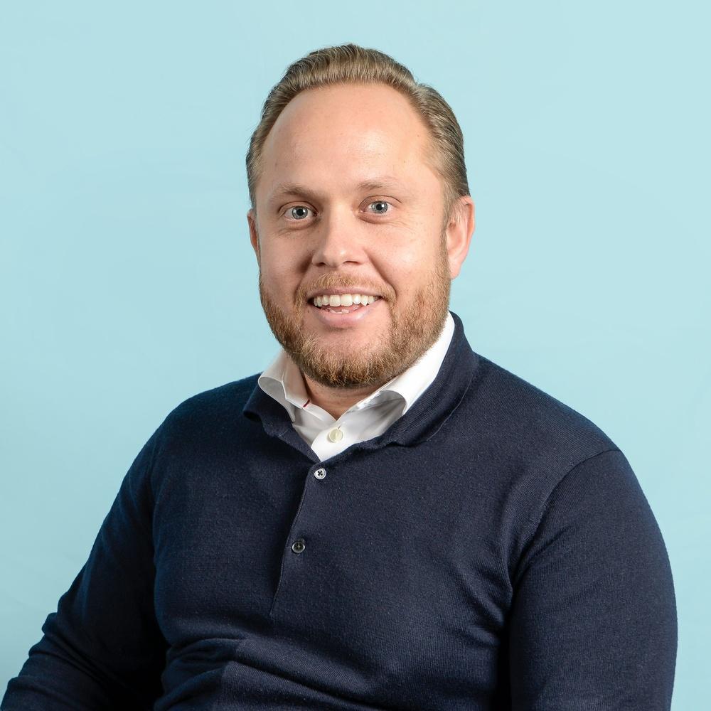 Niclas Lindeberg VD / CEO Tickster AB