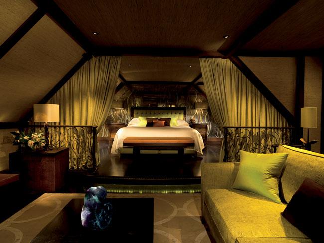 Jade suite