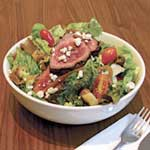 Bachelor Salad