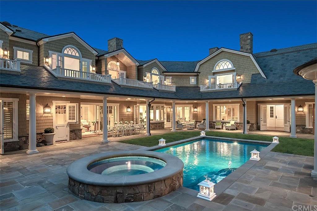 9 Cherry Hills Lane - $6.5M