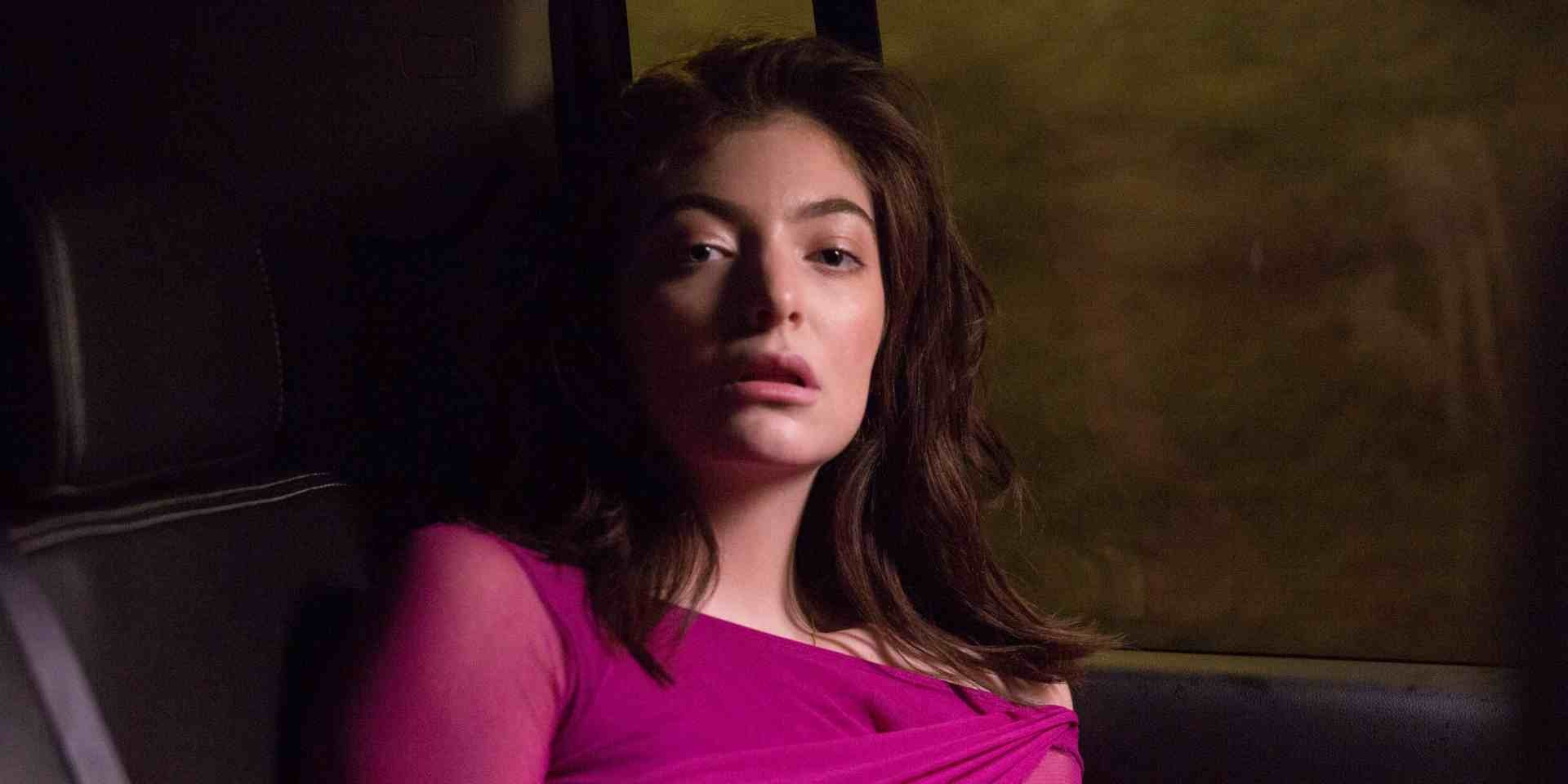 Lorde gives confirmation that her new album is on the way