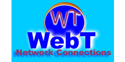 WebT Network Connections