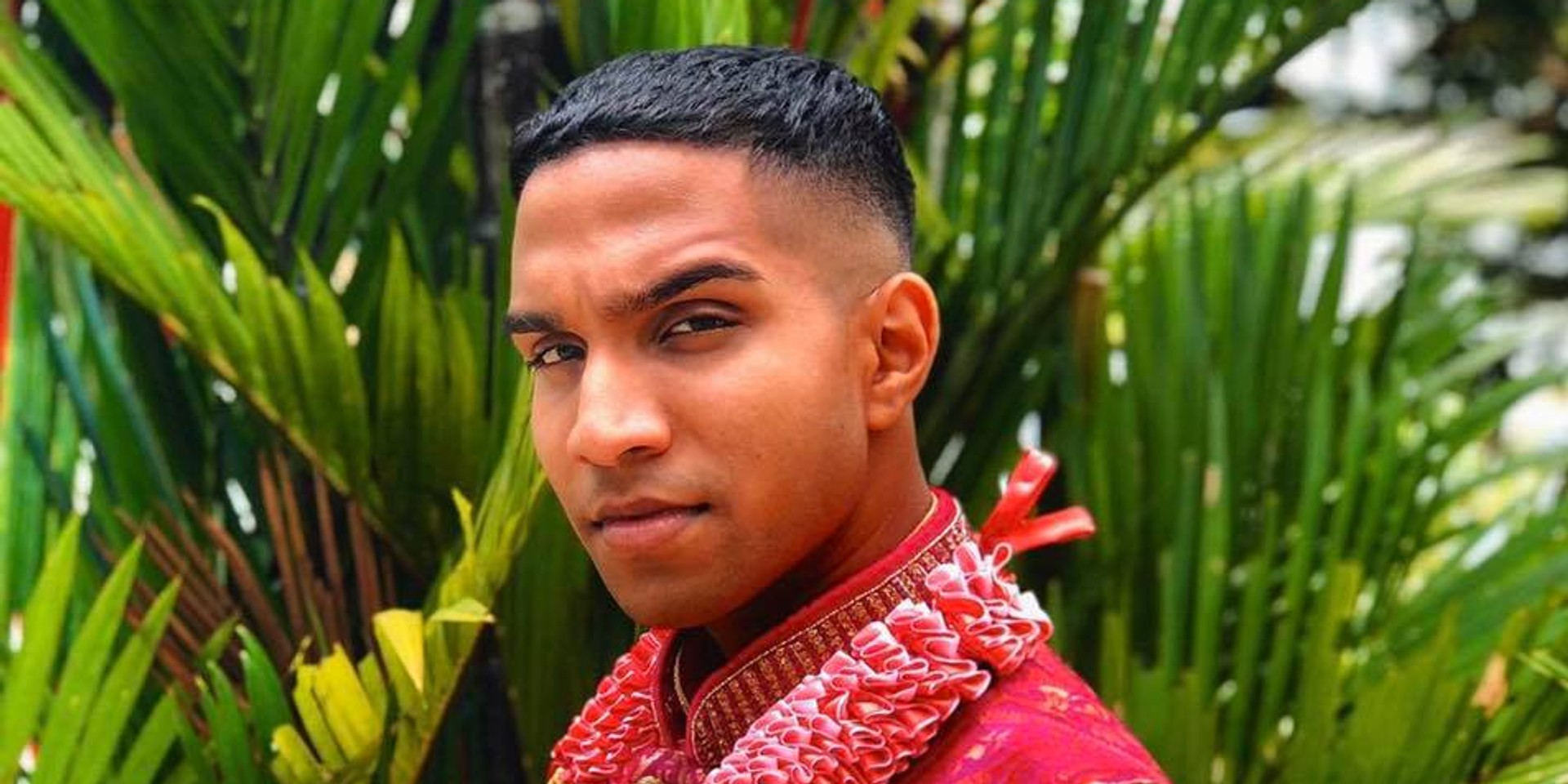 YUNG RAJA releases joyous new single 'Mad Blessings'