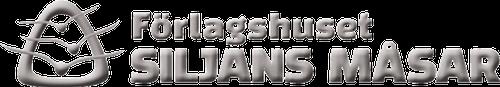Förlagshuset Siljans Måsar logo
