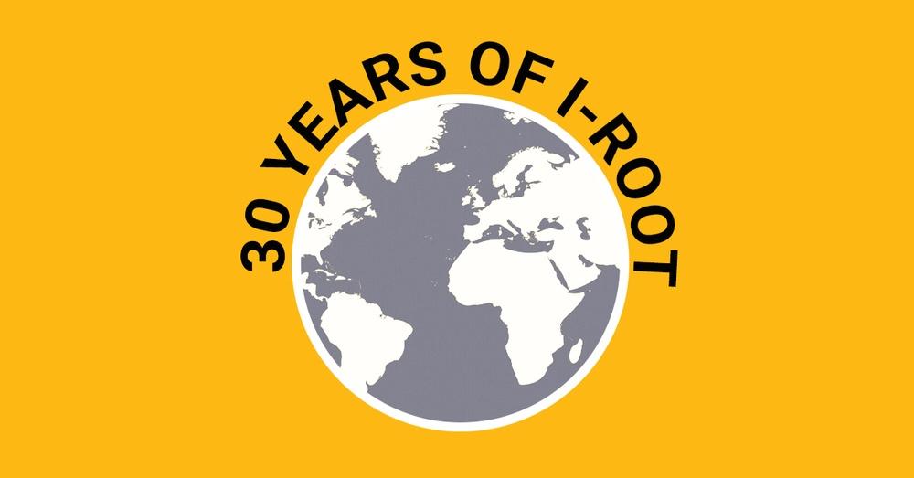 I-Root 30 years