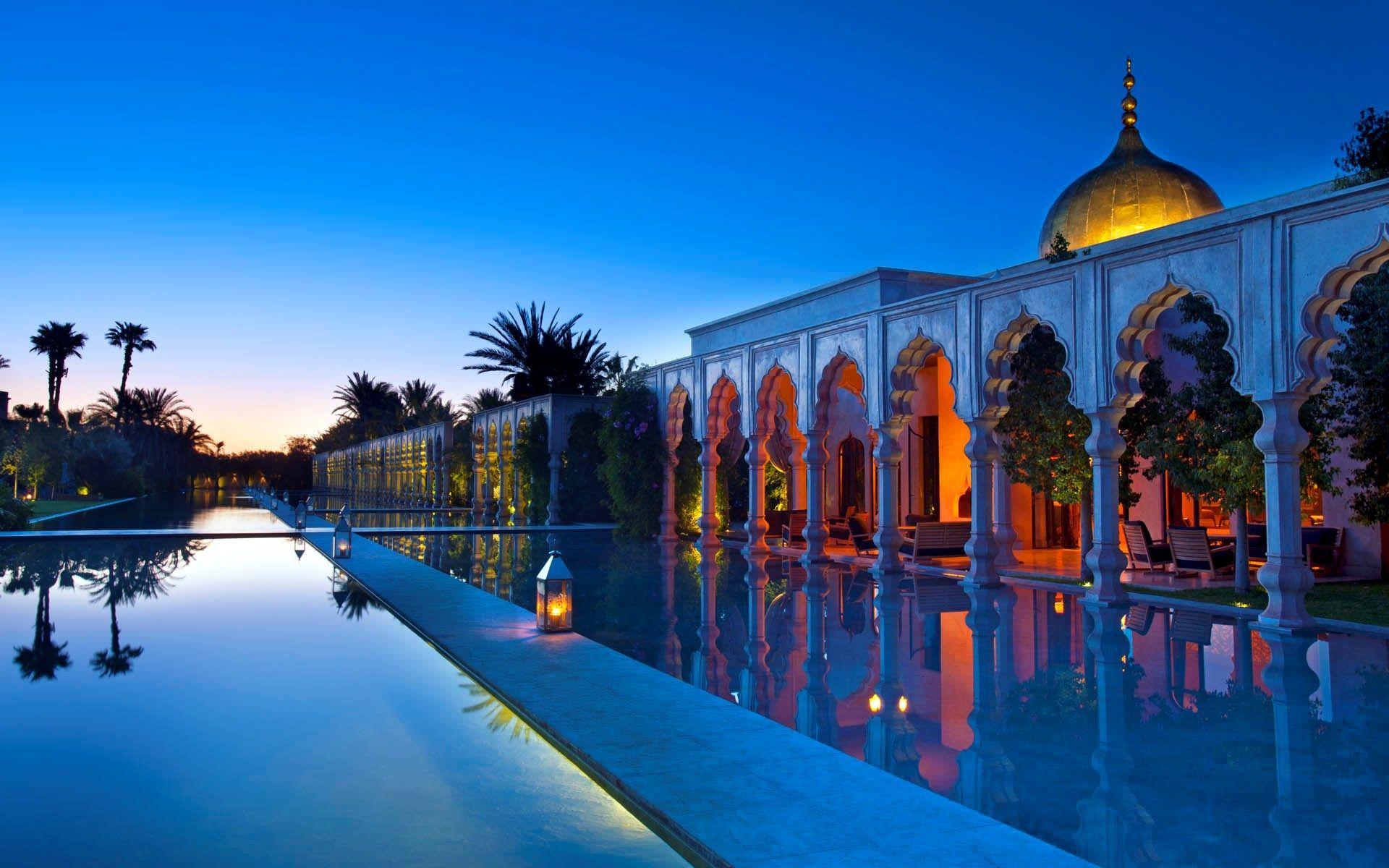 Halal Travel Marrakech