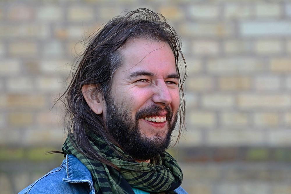Calle Doolke (Lund) är en av finalisterna i Musikschlaget 2018