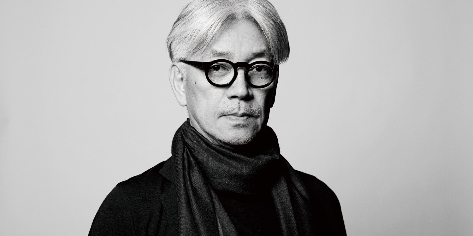 Ryuichi Sakamoto to re-release debut album Thousand Knives Of...