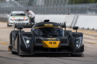 Sebring International Raceway - 2017 FARA Sebring 500 Sprints - Photo 1403