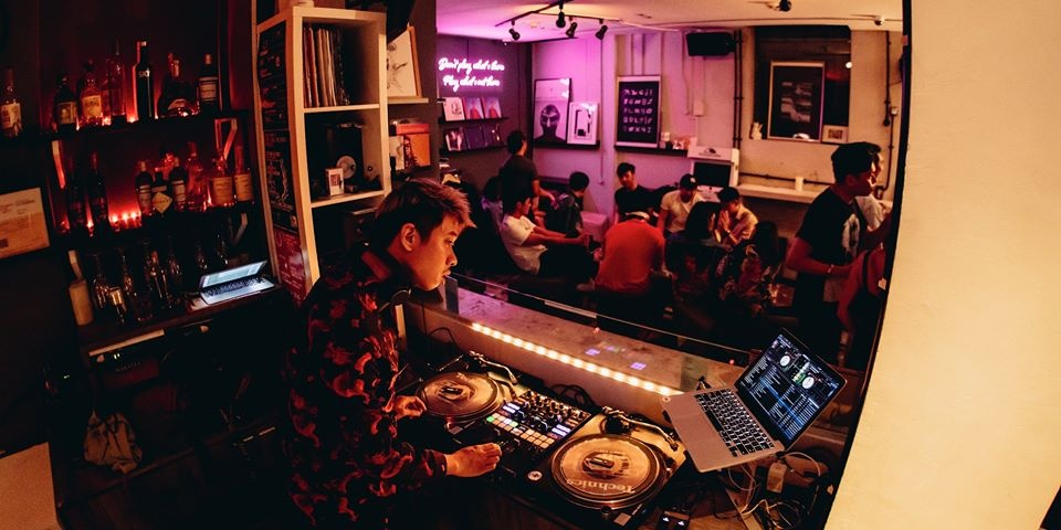 Singapore's White Label Records and Bar announces their shut down amidst COVID-19 and 5 highlights