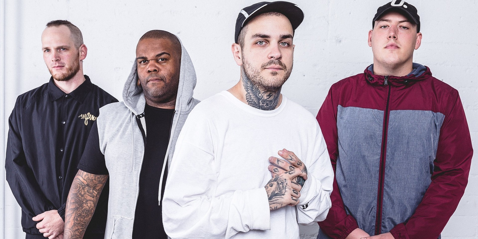 Emmure to perform in Singapore this March