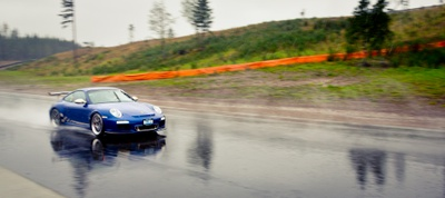 Ridge Motorsports Park - Porsche Club of America Pacific NW Region HPDE - Photo 31