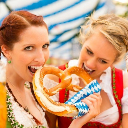 Oktoberfest Middle Week-Dorm