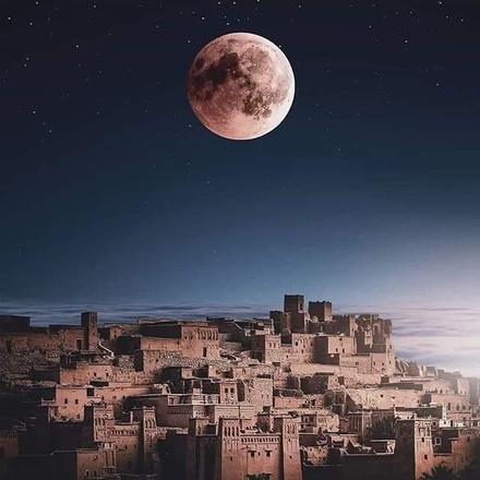 Morocco tour from Casablanca
