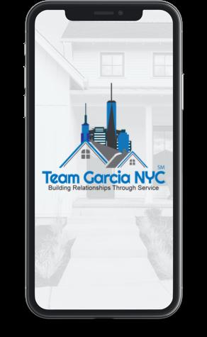 Team Garcia NYC App
