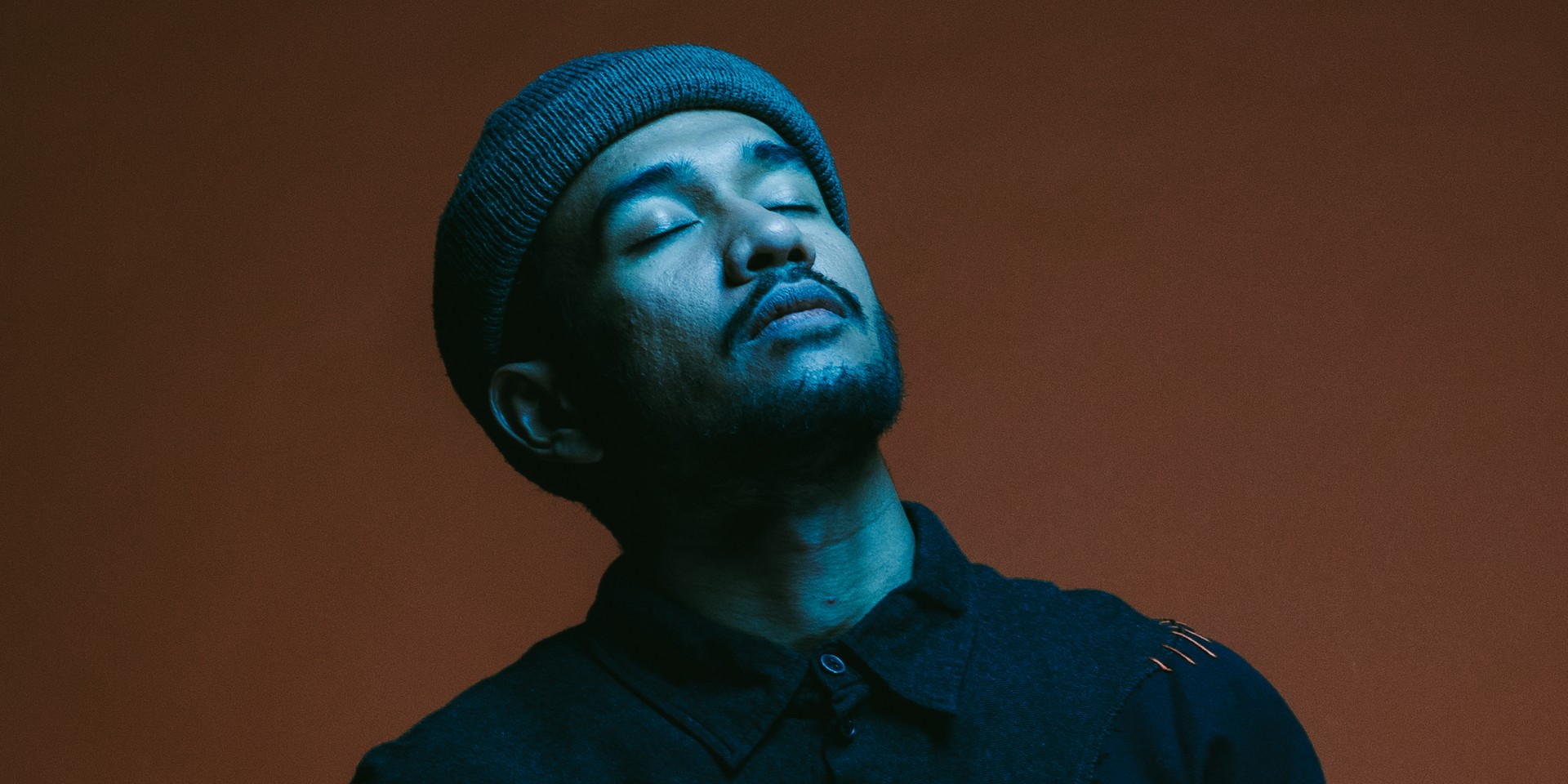 Introducing: Indonesia's Teddy Adhitya on answering the question marks of life through his soulful tunes
