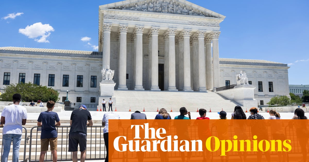 @guardian It's time to brace ourselves for a world without Roe v Wade. Here's what we must do   Kathryn Kolbert and Julie F Kay Link Thumbnail   Linktree