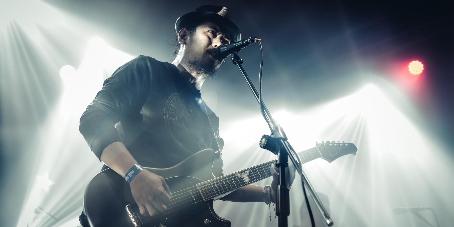 Typecast's Steve Badiola talks new single 'Mulat Na Mata' – listen