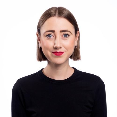 Amanda Birch-Jensen