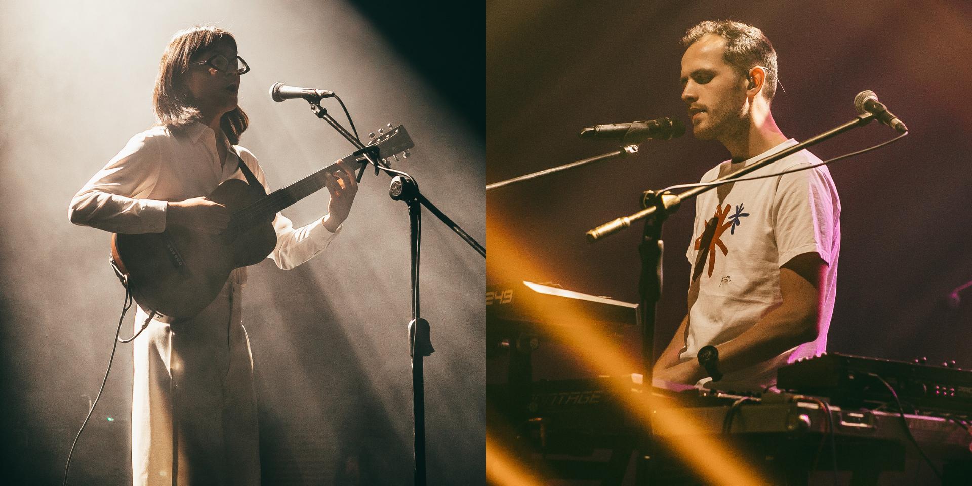 Unique, Jordan Rakei make Karpos Live Mix 6 a spellbinding affair – photo gallery