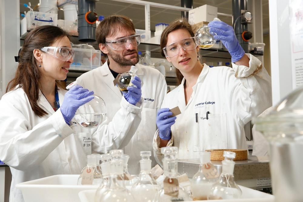 Med siktet på ett mer hållbart samhälle flyttar londonbaserade Lixea in hos LIgnoCity för att utveckla sin nya seperationsmetod av biomaterial.