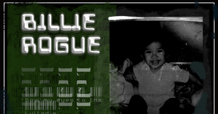Enter the Rogue-a-Verse New Song 🎧: Lulladie Link Thumbnail | Linktree